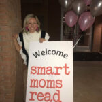 kelly jameson smart moms read